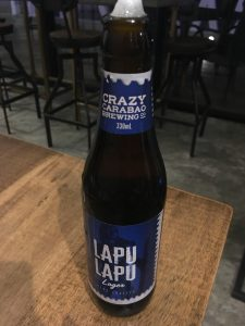 ビール,お酒,ITパーク,LAPU LAPU,ピラミッド